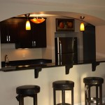Bar Seating