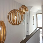 Lighting in Entryway