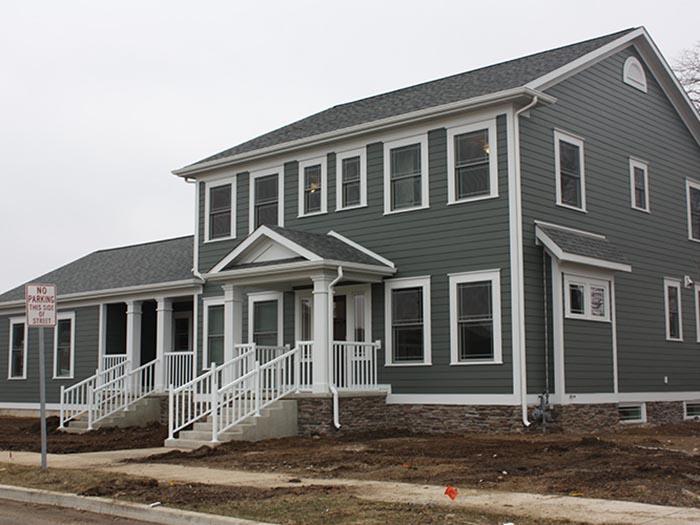 Triangle lot 38 century builders for Century custom homes
