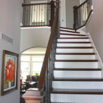 Bradford 102 Staircase