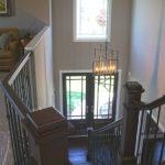 Bradford 102 Staircase Detail
