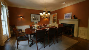 1122 Stratford Place - Dining Room