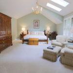 1122 Stratford Place - Master Bedroom