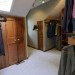 1122 Stratford Place - Walk-in Closet